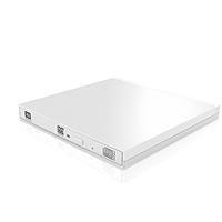 LOGITEC USB3.0ポータブルDVD 書込ソフト付WH
