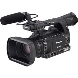 NATIONAL メモリーカードカメラレコーダー