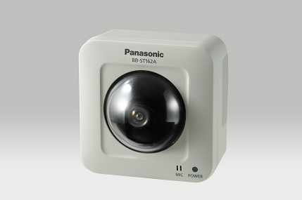 NATIONAL ネットワークカメラ(屋内タイプ)