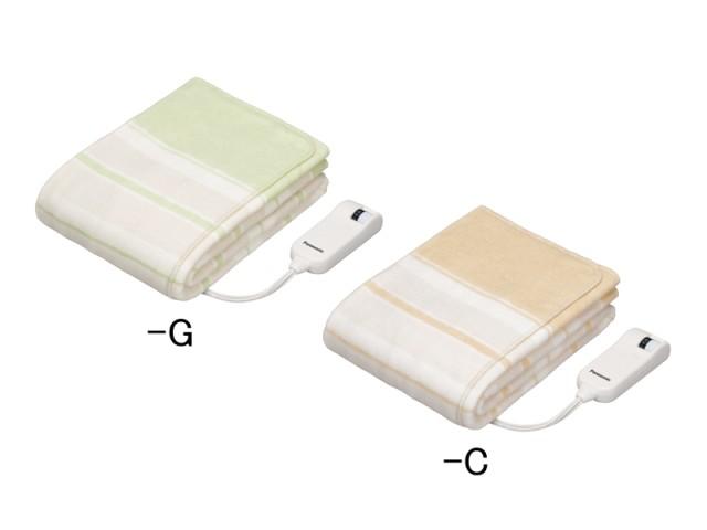 NATIONAL 電気しき毛布(シングルSサイズ) DB-U11T