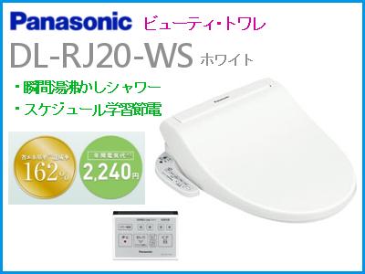 DL-RJ20-WS