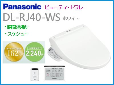 DL-RJ40-WS