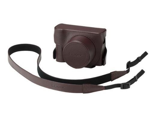 NATIONAL デジタルカメラ 本革ケース