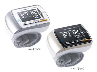 NATIONAL 手くび血圧計 スマートフォンでデータ管理 EW-BW53