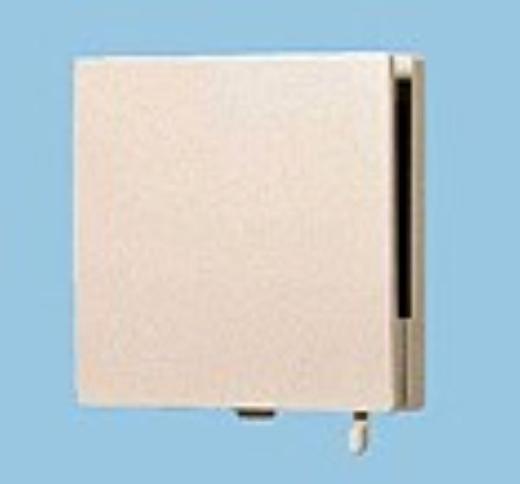 NATIONAL 自然給気口 壁用・定風量機能 FY-GKF45L-C
