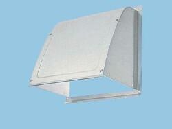 NATIONAL 一般換気扇用部材 屋外フード FY-HDA25