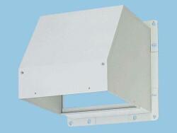 NATIONAL 産業用有圧換気扇部材 屋外フード FY-HMSA453