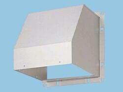 NATIONAL 産業用有圧換気扇部材 屋外フード FY-HMX603