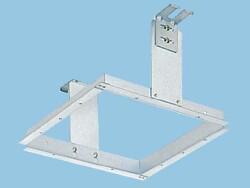 NATIONAL 天吊脱着枠 天井埋込形換気扇用 鋼板製 FY-KRS32