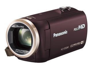 NATIONAL デジタルハイビジョンビデオカメラ