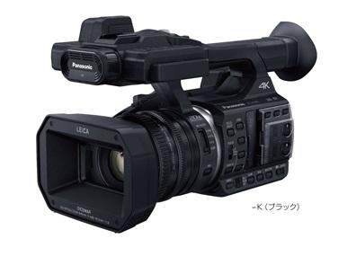NATIONAL デジタル4Kビデオカメラ HC-X1000