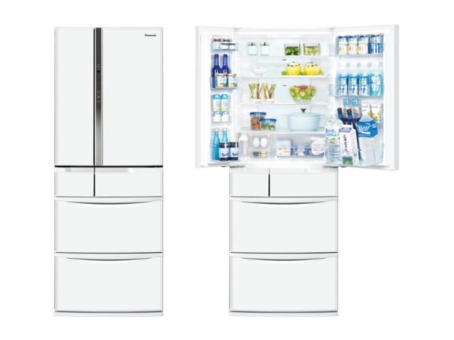 Tủ lạnh Panasonic NR- FTF 468