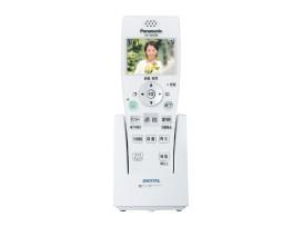 NATIONAL ワイヤレスモニター子機 VL-W606