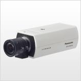 NATIONAL 屋内 HD ネットワークカメラ(レンズ別売)