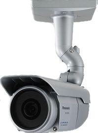 NATIONAL メガピクセルネットワークカメラ
