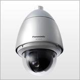 NATIONAL 2.4メガMOSセンサー搭載 屋外対応PTZカメラ