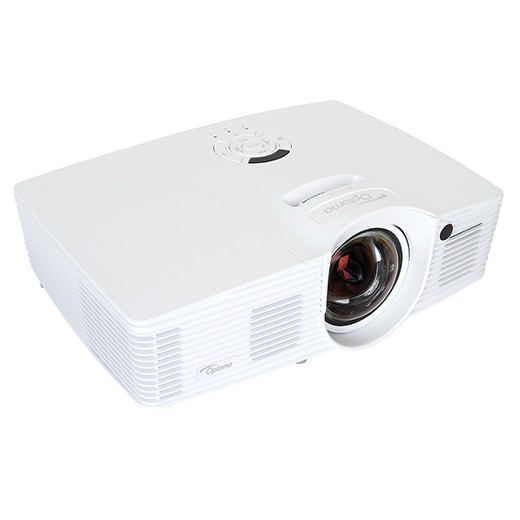 OS フルハイビジョン3D対応 短焦点DLPプロジェクター 2800lm