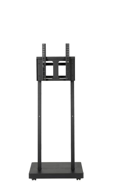 SDS デジタルサイネージスタンド 32インチ用 黒ミニマムタイプ