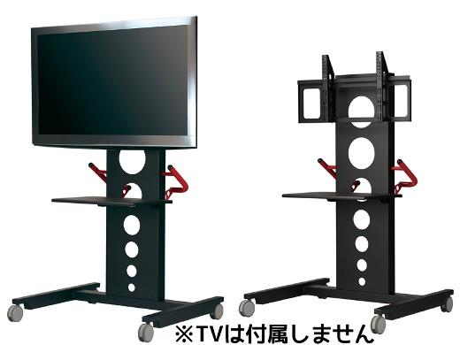 SDS 【直送限定・代引不可】モニタワー37〜70インチ 〜100kg