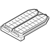 SHARP SJ-55W SJ-56S対応 製氷皿(201 416 1508)