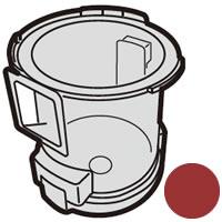 SHARP EC-NX310-R EC-VX310-R用ダストカップ(217 137 0401) 2171370401