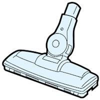 SHARP サイクロンクリーナー用 吸込口 2173100164