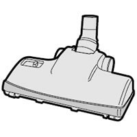 SHARP サイクロンクリーナー用 吸込口 2179350811