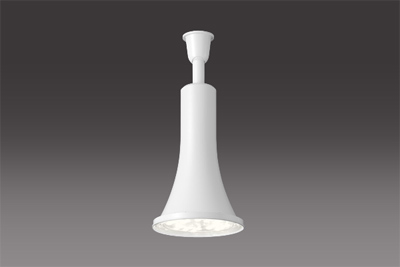 SHARP LED高照度照明 LED高天井照明 光束12300 DL-EH006