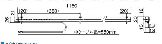DL-R1122N補足画像
