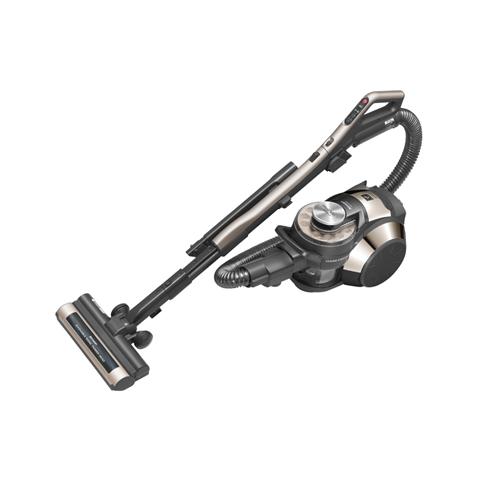 SHARP サイクロン掃除機 ナイトモード付 EC-VX700