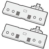 SHARP IG-9B10A用 交換用プラズマクラスターイオン発生ユニット(2個)『受注生産』