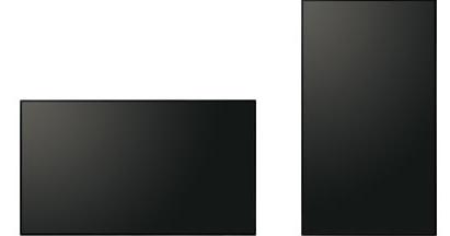 SHARP 80型4K 液晶ディスプレイ USBメディアプレーヤー内蔵