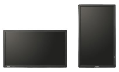 SHARP 32V型USBメディアプレーヤー内蔵☆キャンペーン中 PN-Y325