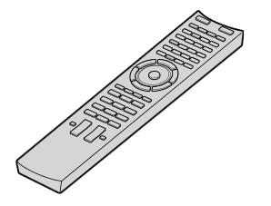 SONY 【部品】EX420シリーズ用リモコン RMF-JD010 1-489-472-11