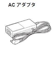 SONY 【部品】ACアダプター AC-NB12A