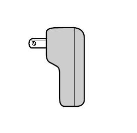SONY 【部品】ACアダプター AC-UD11