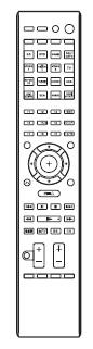 SONY 【部品】リモコン RM-AAP104