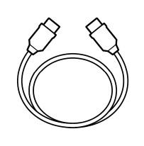 SONY 【部品】HDMIケーブル 3M