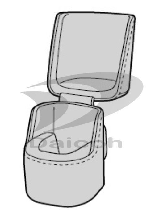 SONY 【部品】FDA-EV1MK用キャリングケース