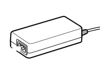 SONY 【部品】ACアダプター組立 AC-E1939D(フェライトコア付き)