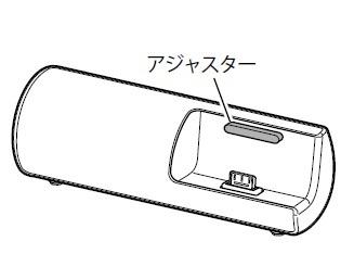 SONY 【部品】RDP-NWT19/LM(スピーカー:ブルー用)