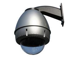 SONY ネットワークカメラ用屋外ドームハウジング