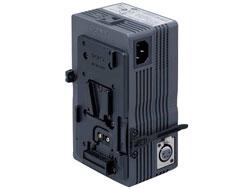 SONY カムコーダー、レコーダー用のハイパワーACアダプター