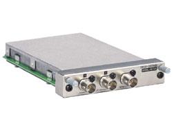 SONY モニター用HD-SDI/4:2:2 SDI 2入力アダプター