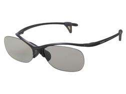 SONY フィッティング感に優れた業務用円偏光3Dメガネ