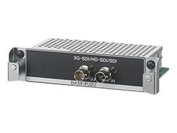 SONY 3G‐SDI入力アダプター BKM-PJ20