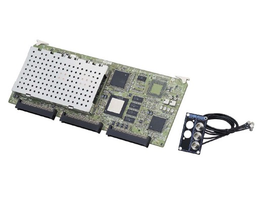 SONY HDアップコンバーターボード
