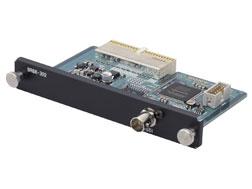 SONY BRC-300/BRU-300用のSDI出力カード
