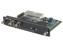 SONY HD-SDI/SD-SDI出力カード