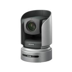 SONY 旋回型HD 3CCDカラービデオカメラ